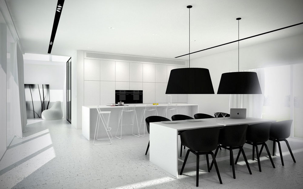 Lovely Kitchen Interiors With White Cabinets (3)