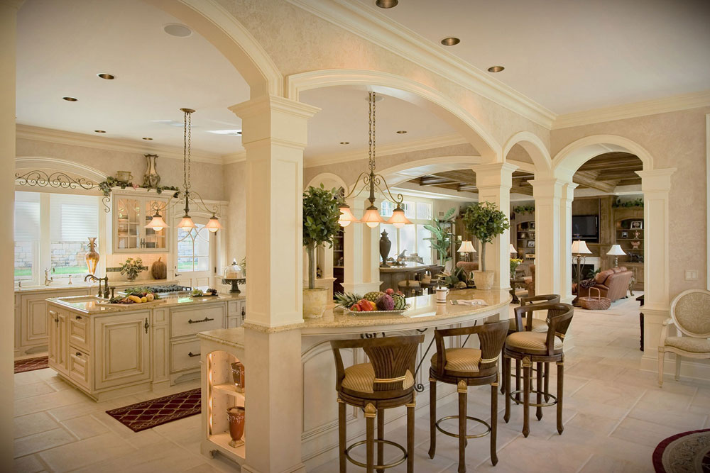 Mediterranean Kitchens That Could Inspire You To Remodel Or – Mediterranean Kitchen