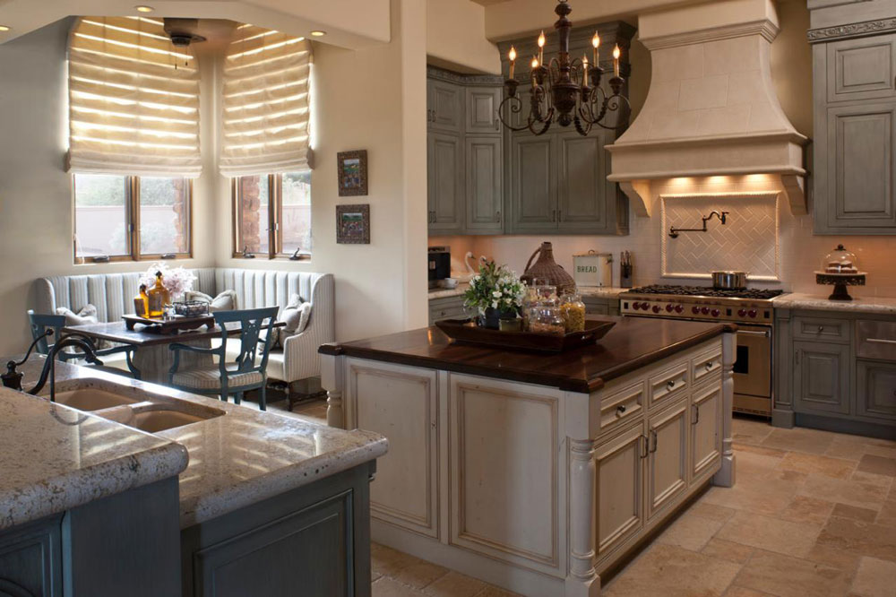 Mediterranean Kitchens That Could Inspire You To Remodel Or ...