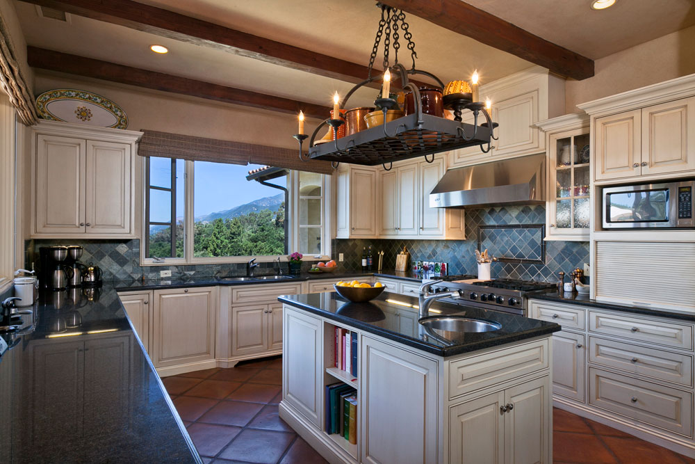 Mediterranean Kitchens That Could Inspire You To Remodel