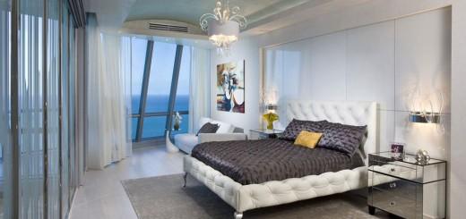 Modern Bedroom Interior Design Gallery (3)