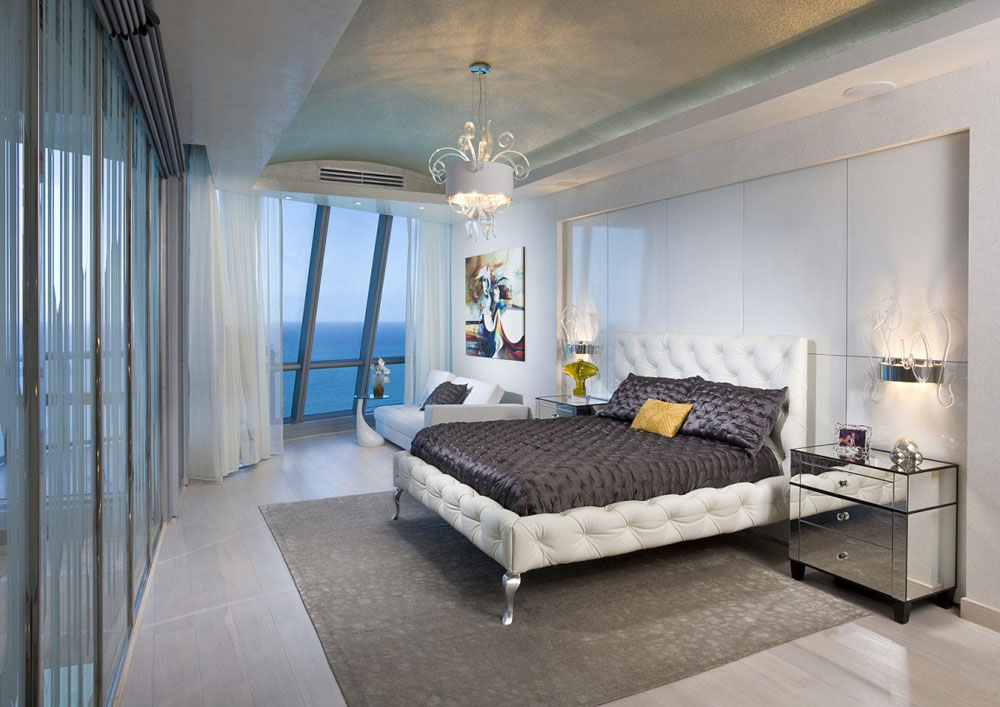 modern bedroom interior design gallery 3 modern bedroom interior design gallery - Modern Interior Design Bedroom