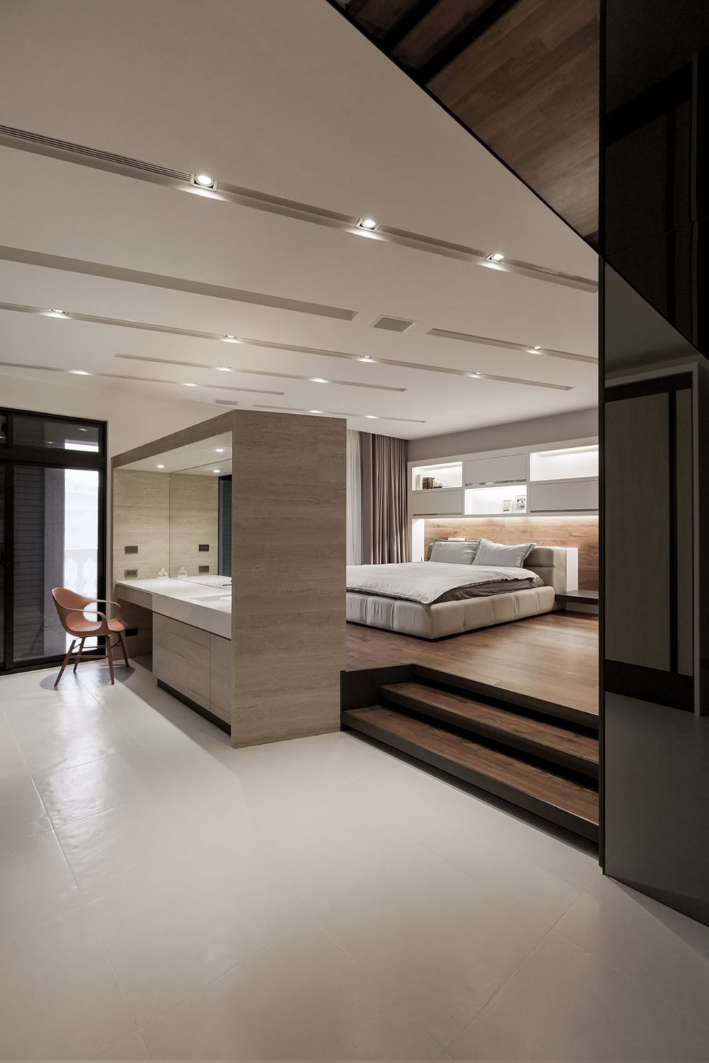 Modern Bedroom Interior Design Gallery 5