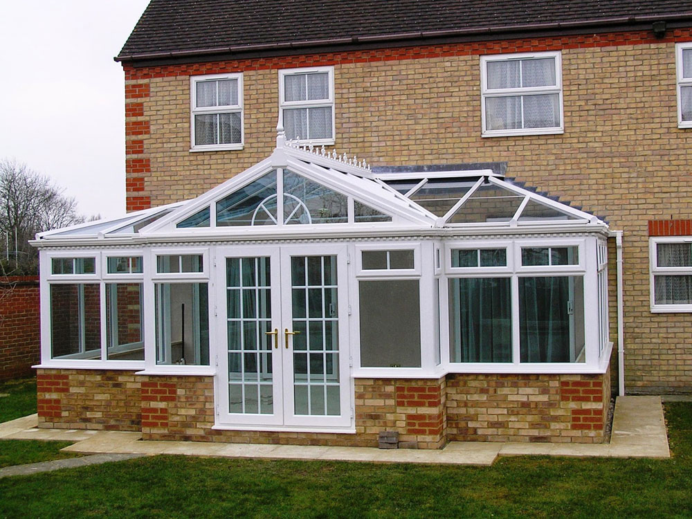 Nice T Shaped Conservatories What To Consider When Adding A Conservatory To Your  House Awesome Ideas