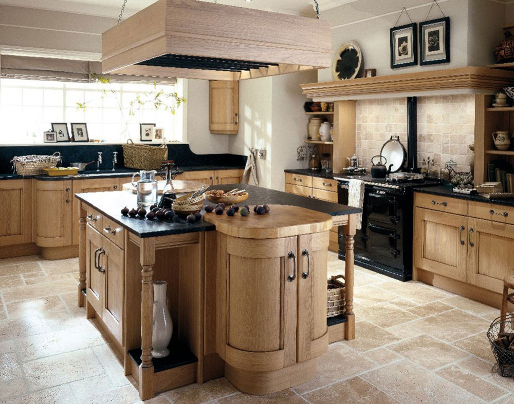 Traditional Kitchen Interior Design Ideas (12)