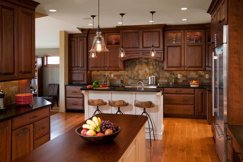 Traditional Kitchen Interior Design Ideas (3)