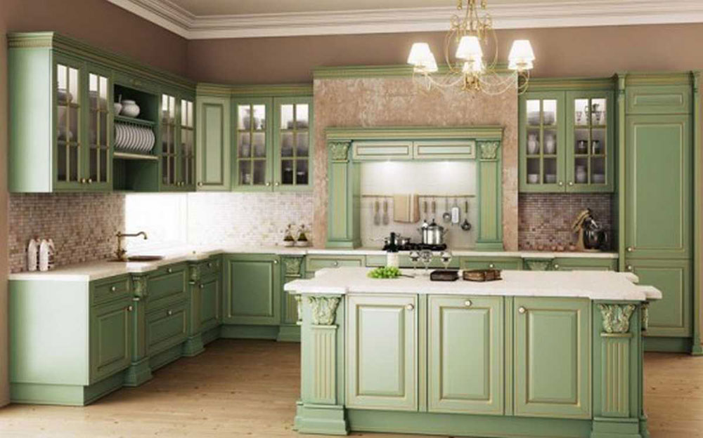Traditional Kitchen Interior Design Ideas (4)