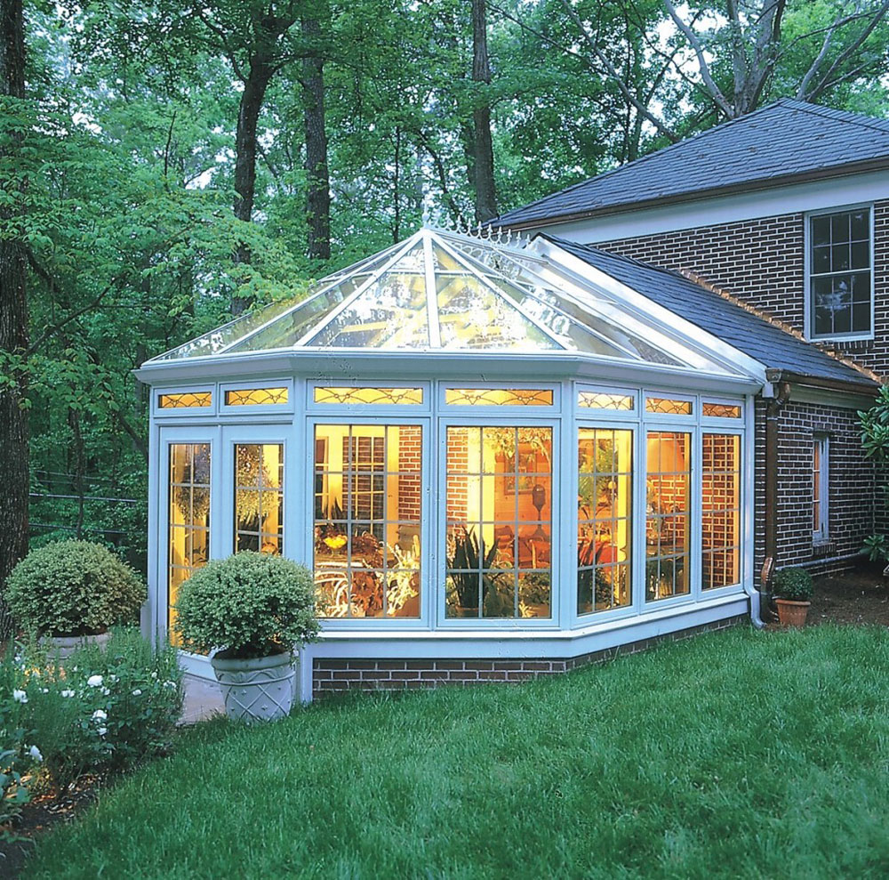 Victorian What To Consider When Adding A Conservatory Your House