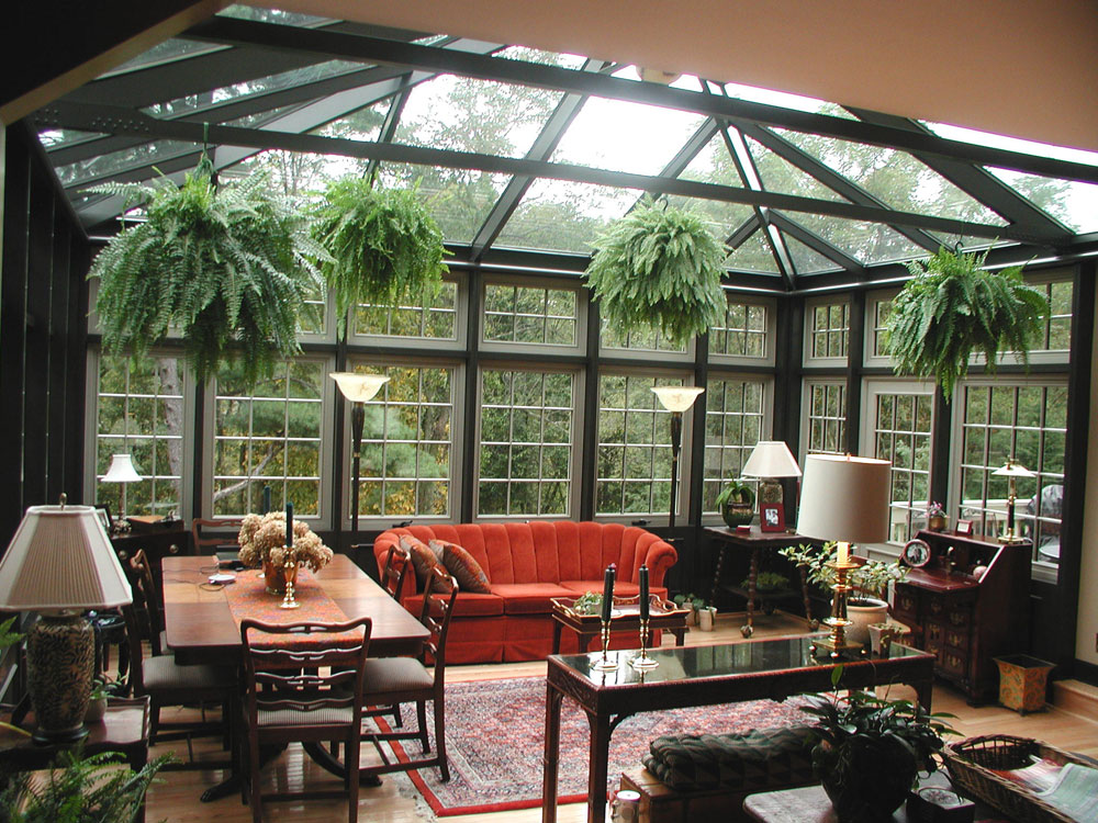 What To Consider When Adding A Conservatory To Your House