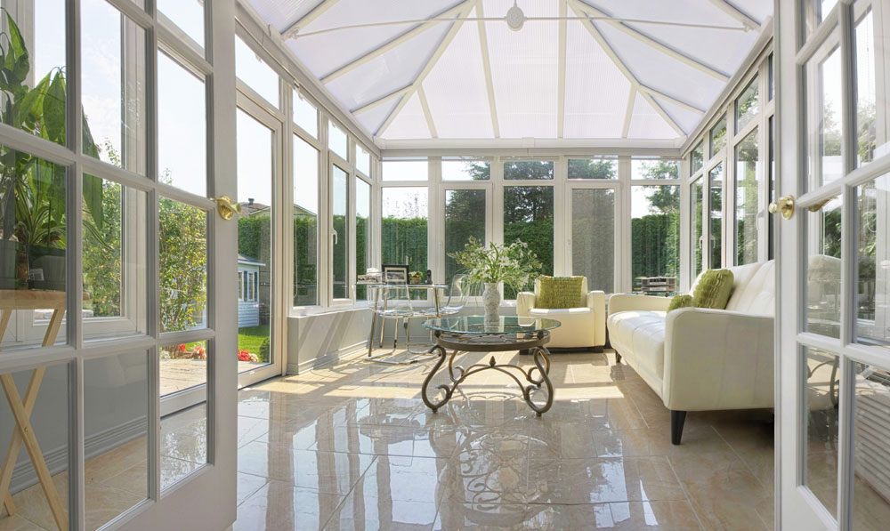 What To Consider When Adding A Conservatory To