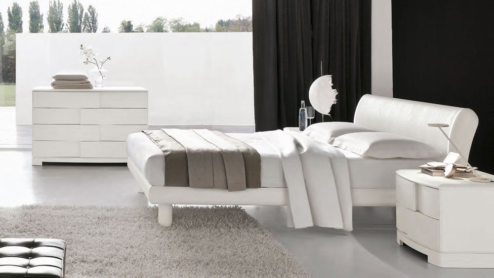 White Bedroom Interior Design Ideas (5)