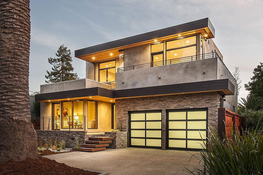 A Collection Of Modern Styles Of House Architecture  Nice Design