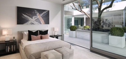 Cool Bedrooms With Modern Design That Take Advantage Of Every Inch Of Space (3)