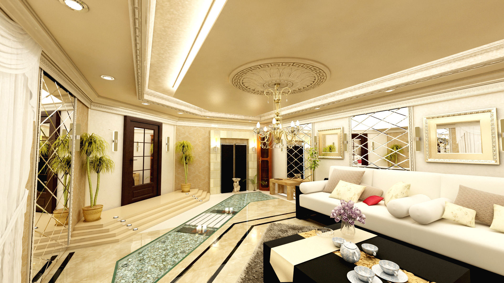 Guiding-principles1 Arabic Interior Design, Decor, Ideas And Photos
