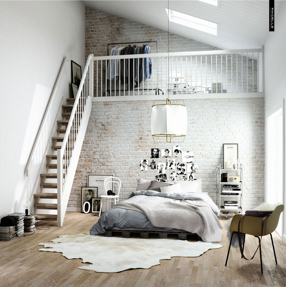 scandinavian design, history, furniture and modern ideas