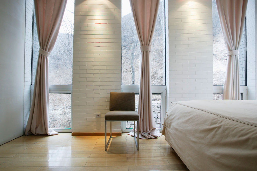 Hourgl Choosing The Right Curtains For Your Home
