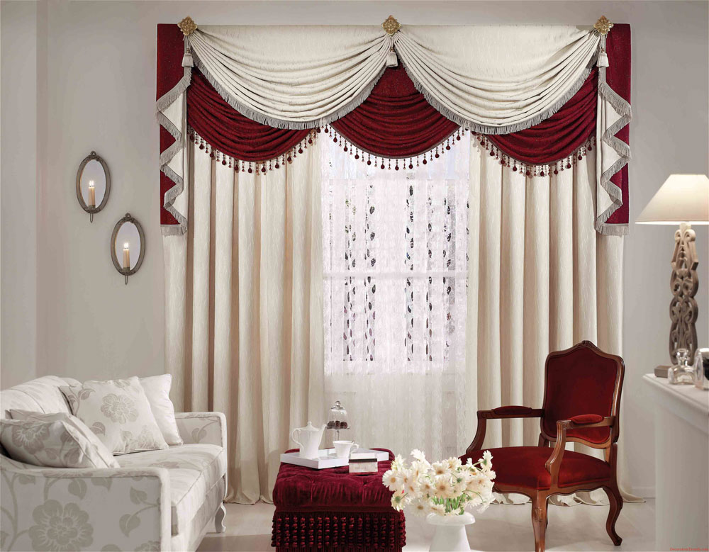 How To Arrange Curtains Choosing The Right For Your Home