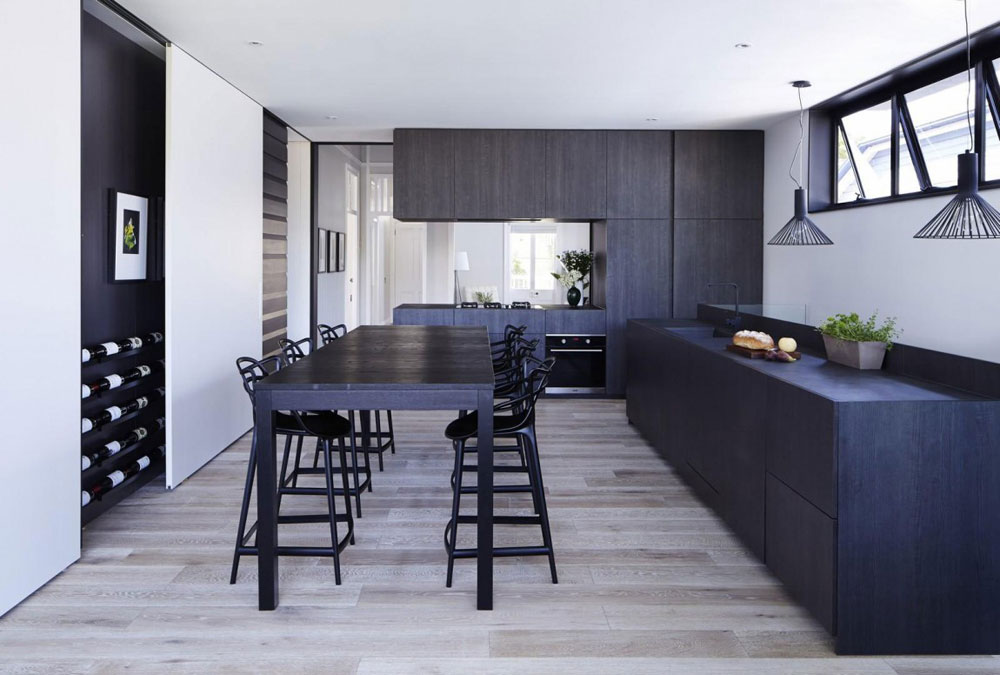 Kitchen Interior Design Concept Ideas To Give You A Starting Point Gorgeous Interior Designed Kitchens Concept