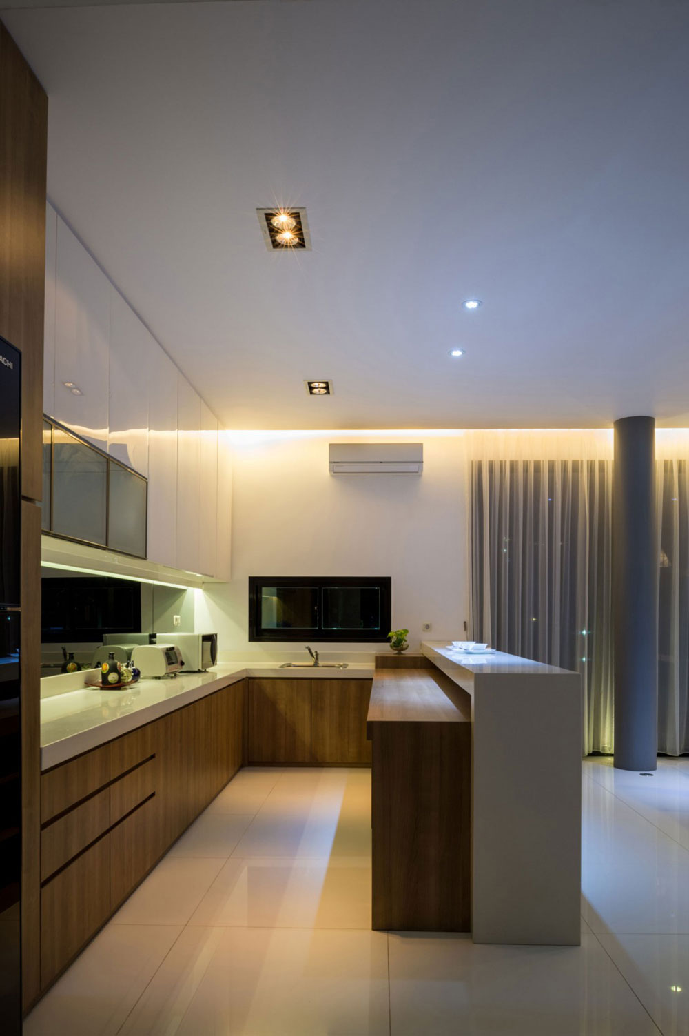 Flats Design kitchen interior design for flats to create the perfect kitchen