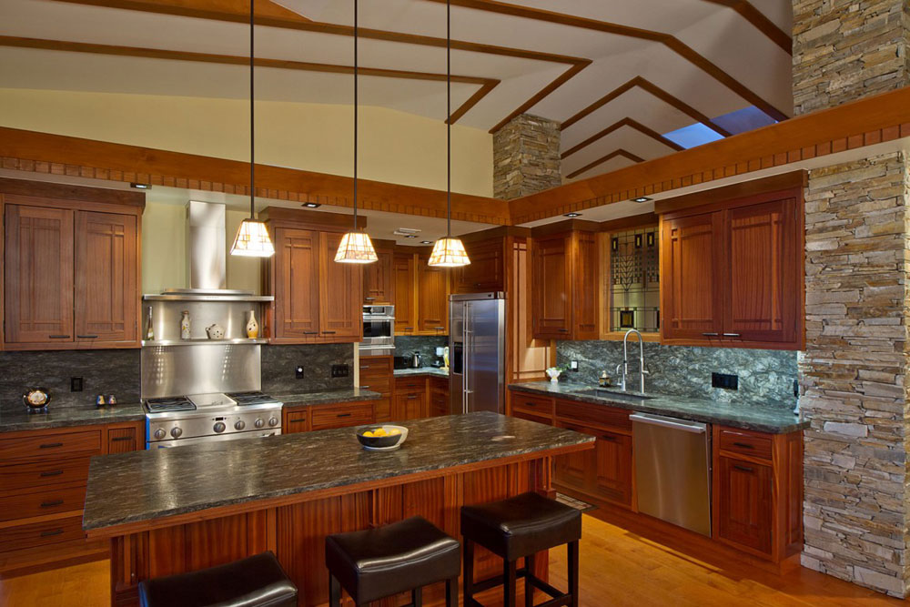Kitchen Interior Design For Flats To Create The Perfect Kitchen
