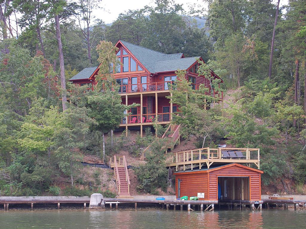 lake cabin design ideas that will wow you