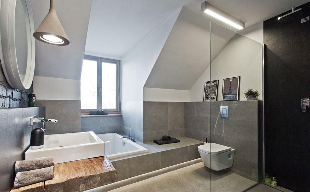 Latest Bathroom Interior Design Examples 6 Latest Bathroom Interior Design  Examples