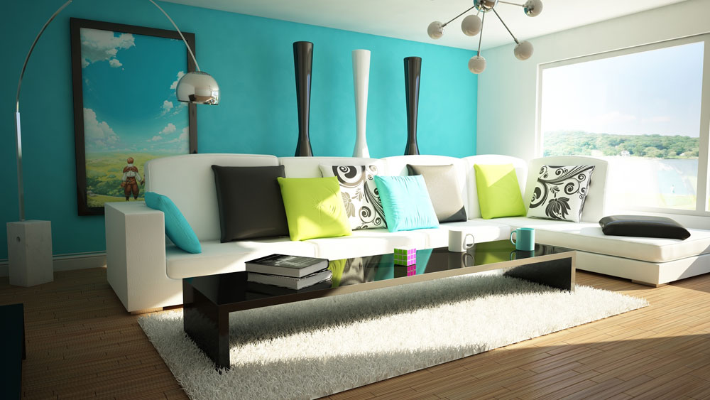 Living Room Interior Painting Ideas 3 Living Room Interior Painting Ideas