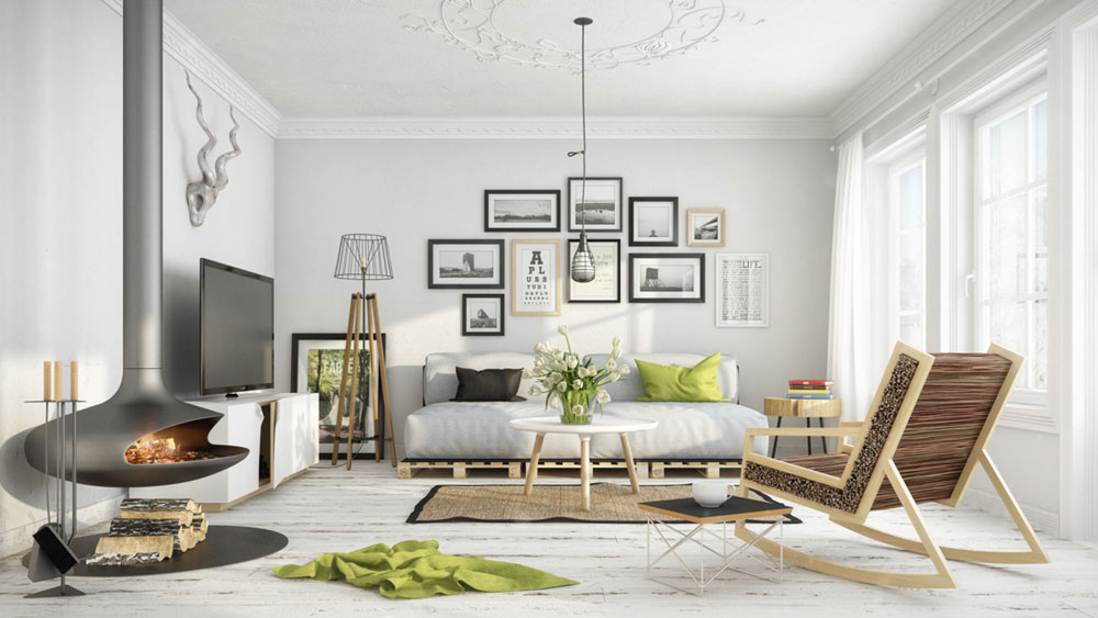 Contemporary Scandinavian Design scandinavian design, history, furniture and modern ideas
