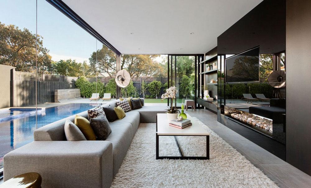home interior design melbourne. Unique Living Room Interior Design 4