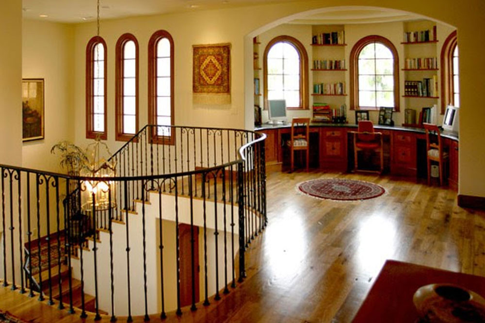 Paint House Interior Yourself House Interior - Country house interior paint colors