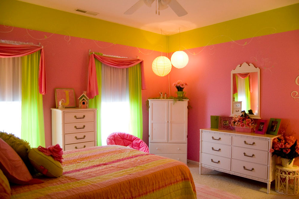 How To Pick A Color Scheme For Your House S Rooms
