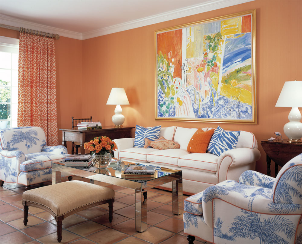 Tetradic How To Pick A Color Scheme For Your Houses Rooms