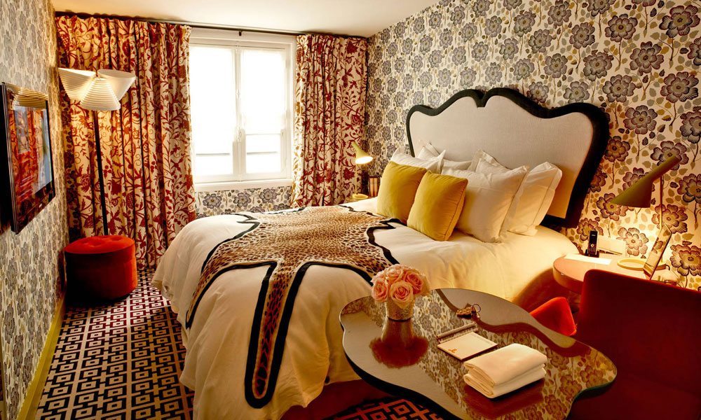 Art Deco Interior Design Style History And Characteristics