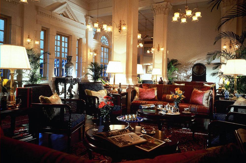 Colonial-Style-Interior-Design-Decorating-Ideas-4 Colonial Style Interior & Colonial Style Interior Design Decorating Ideas
