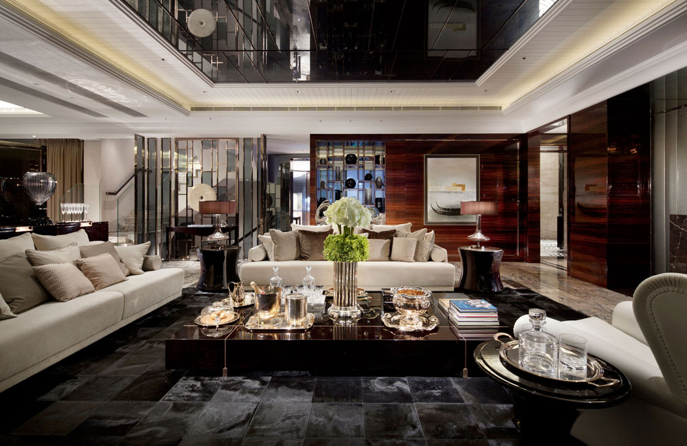 Interior Design Principles And Elements That Make A Beautiful House