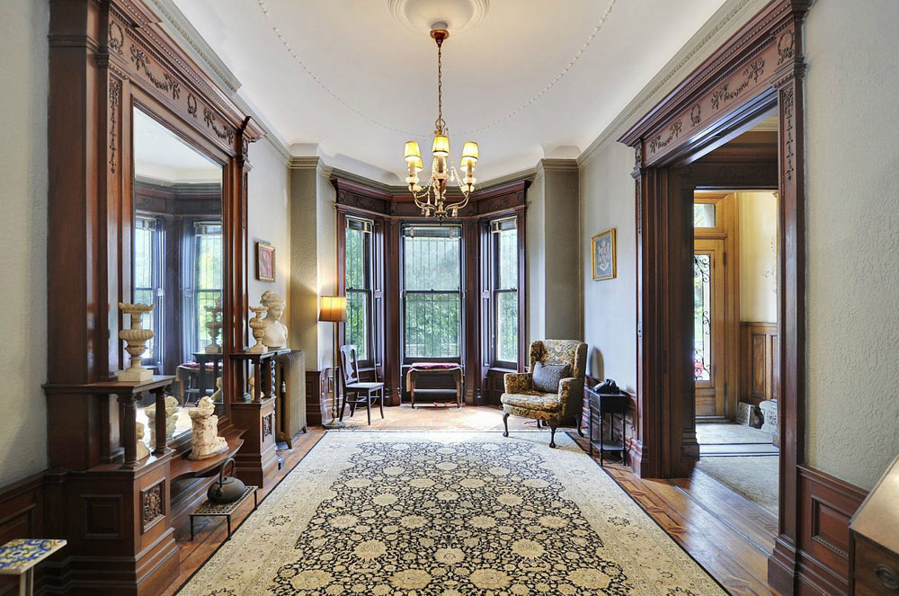 Attractive Flooring Victorian Interior Design: Style, History And Home Interiors