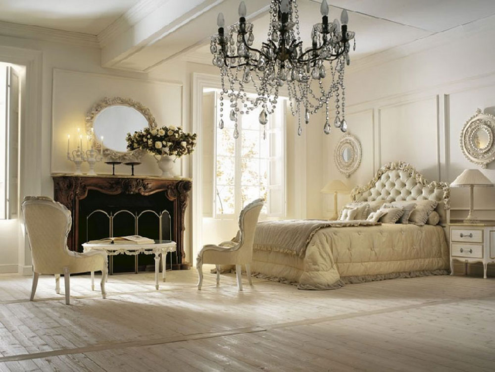 French Interior Design Ideas Style And Decoration 12