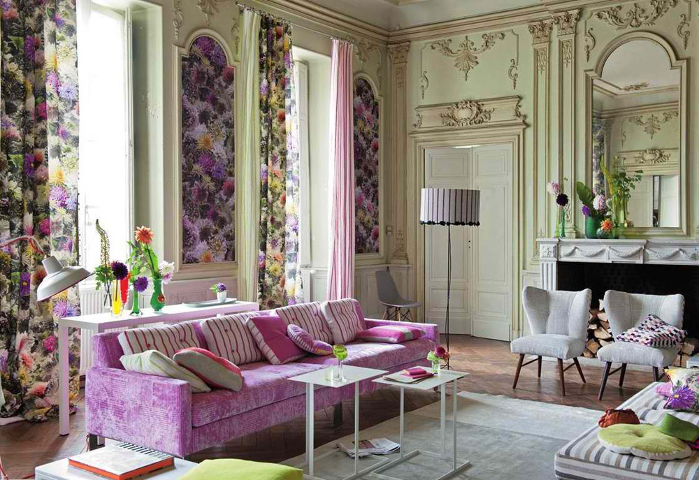 High Quality French Interior Design Ideas Style And Decoration 4 French