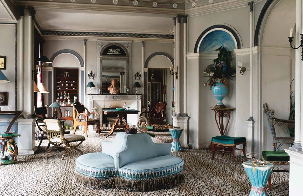 french style interior design ideas, decor and furniture