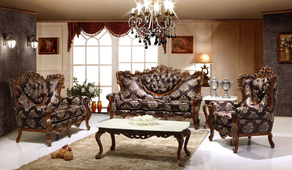 Furnishings And Decor Victorian Interior Design
