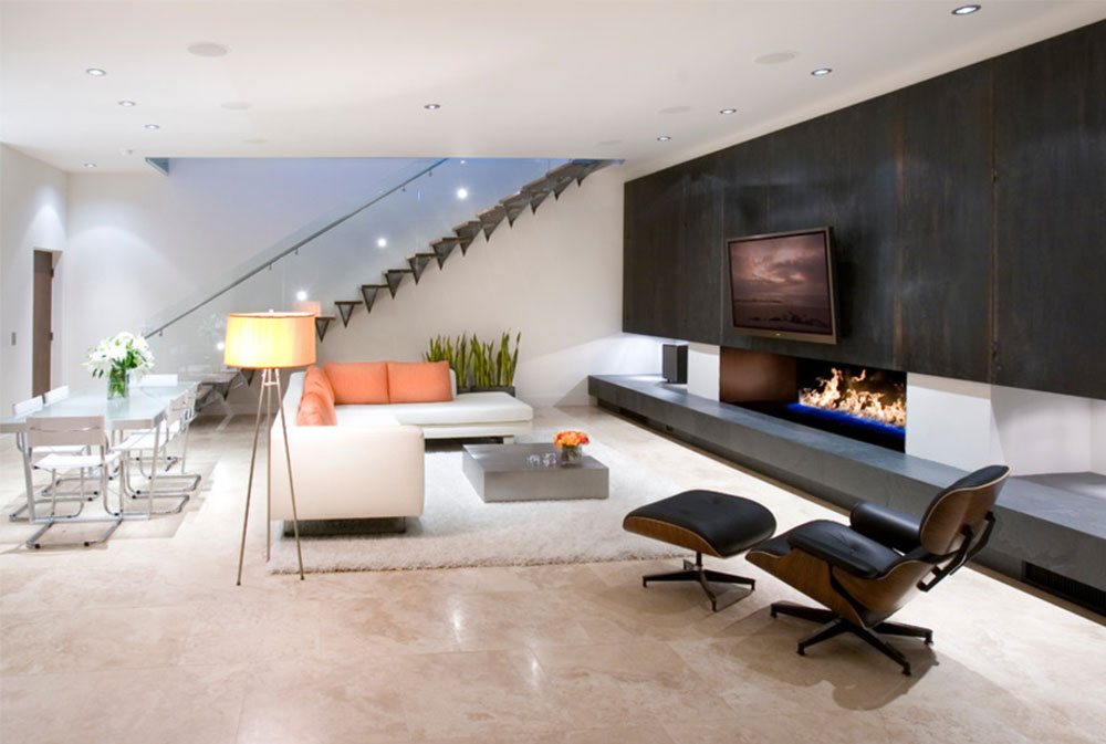 Modern Home Interior Design Ideas You Should Check Out