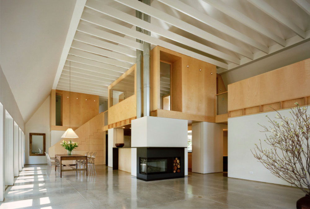 Modern Home Interior Design Ideas You Should Check Out