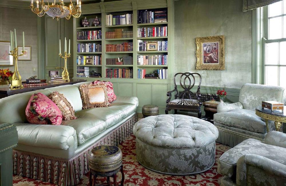 Interior Design Style Guide And Ideas1 Interior Design Style Guide And