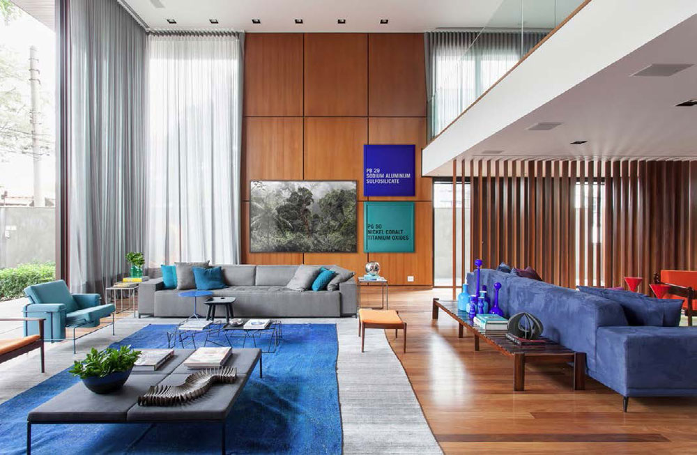 Interior Design Style Guide - Interior Design