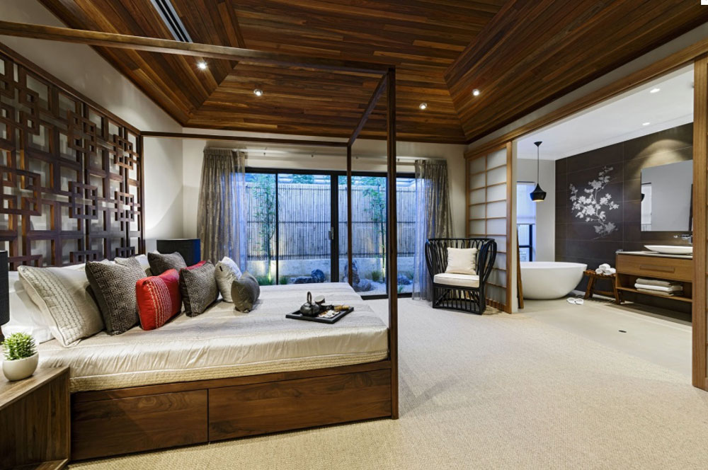 Amazing Japanese Interior Design The Concept And Decorating Ideas
