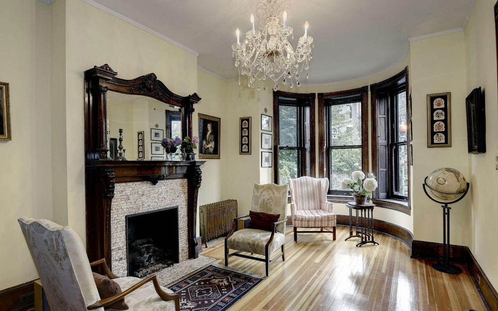 Mantelpieces And Fireplaces Victorian Interior Design: Style, History And  Home Interiors