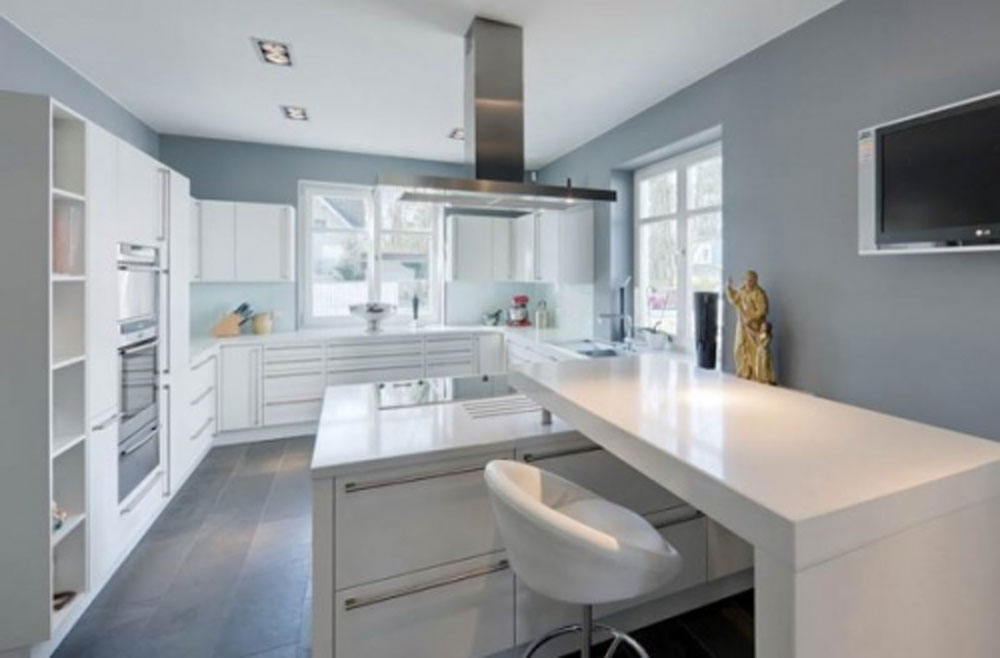 Minimalist Interior Design - Definition And Ideas To Use