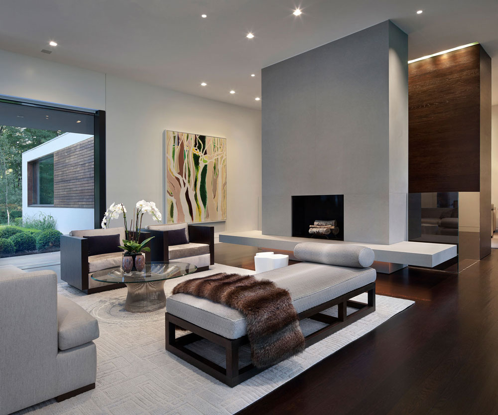 Modern House Interior Design Ideas - ^