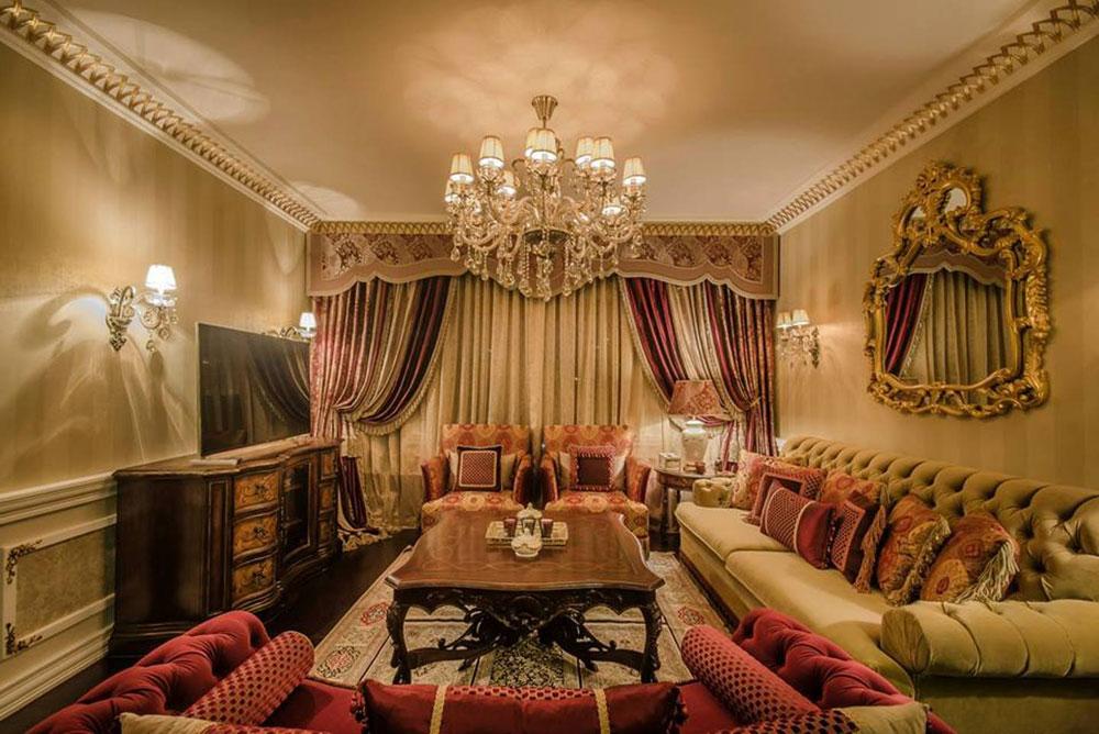 Moroccan Interior Design Ideas Pictures And Furniture 10 Moroccan