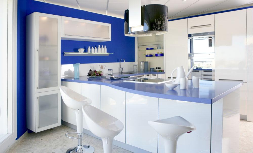 Nautical Interior Design Style And Decoration Ideas